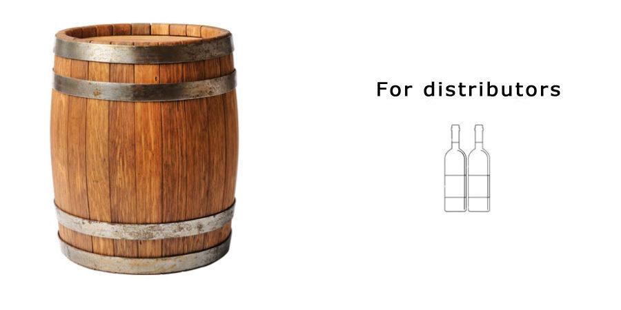 For distributors